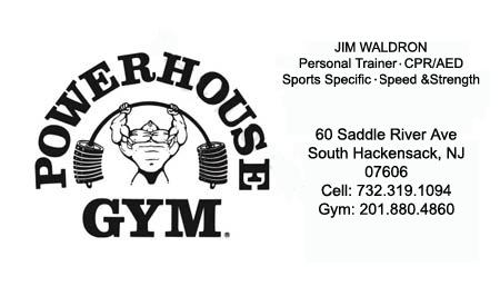 Jim Waldron Training - Homestead Business Directory